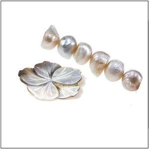 Perler og perlemor